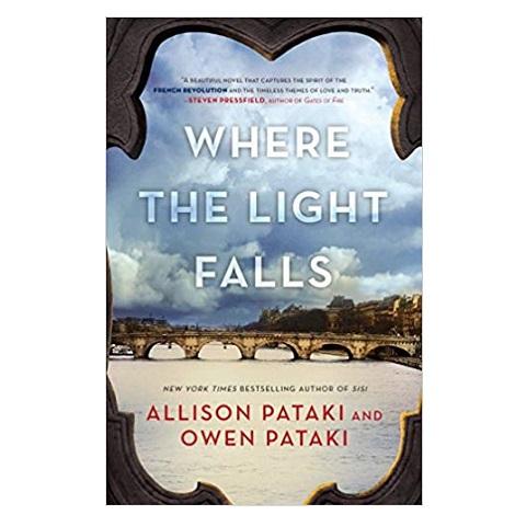 Where the Light Falls by Allison Pataki