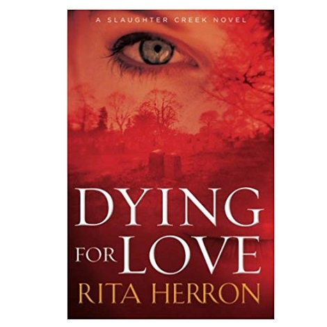 Dying for Love by Rita Herron