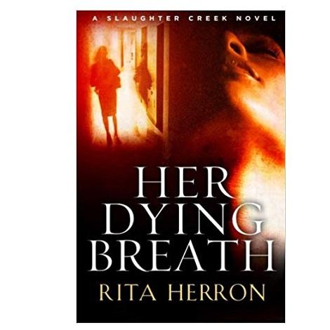 Her Dying Breath by Rita Herron