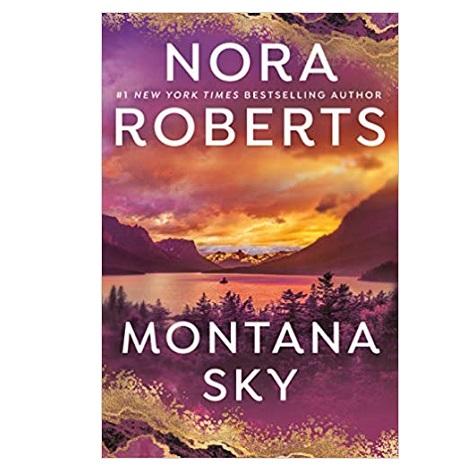 Montana Sky by Nora Roberts ePub Download - AllBooksWorld.com