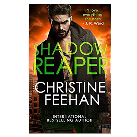 Shadow Reaper by Christine Feehan