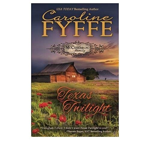 Texas Twilight by Caroline Fyffe