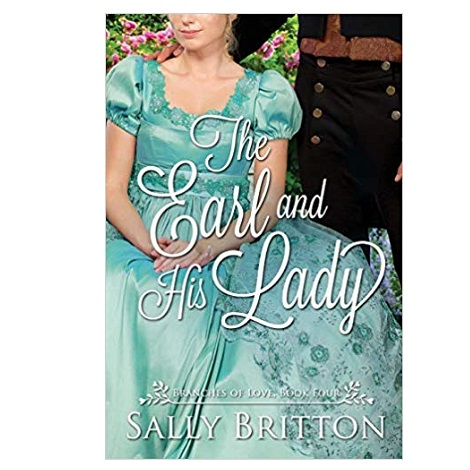 The Earl and His Lady by Sally Britton