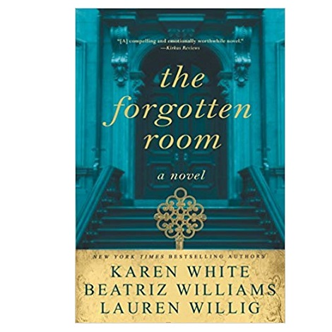 The Forgotten Room by Karen White