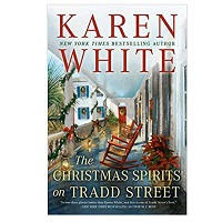 The House on Tradd Street by Karen White