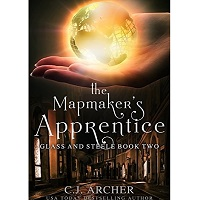 The Mapmaker's Apprentice by C.J. Archer