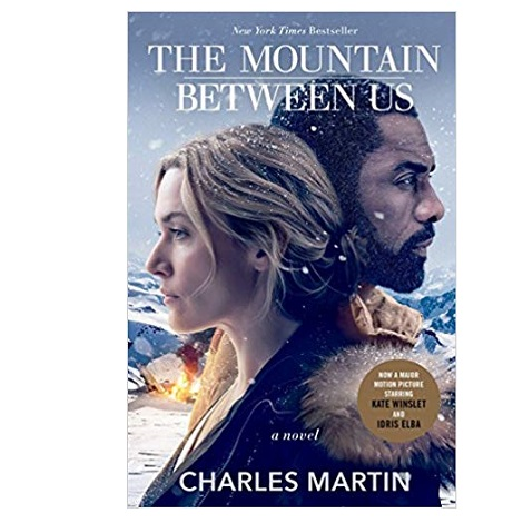 The Mountain Between by Charles Martin