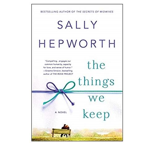 Things We Keep by Sally Hepworth