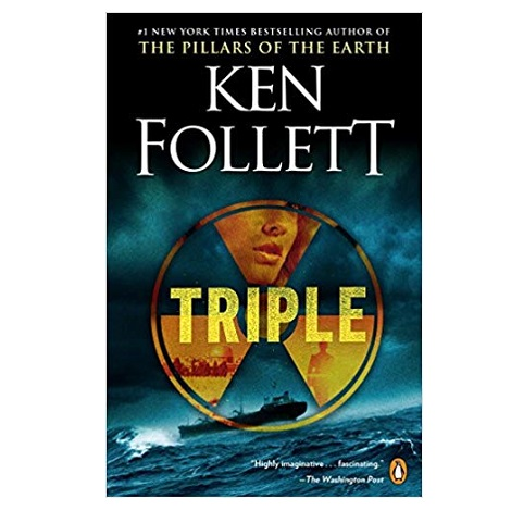 Triple by Ken Follett