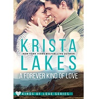 A Forever Kind of Love by Krista Lakes ePub Download