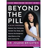 Beyond the Pill by Jolene Brighten