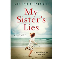 My Sister's Lies by S.D. Robertson