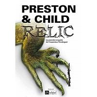 Relic by Douglas Preston