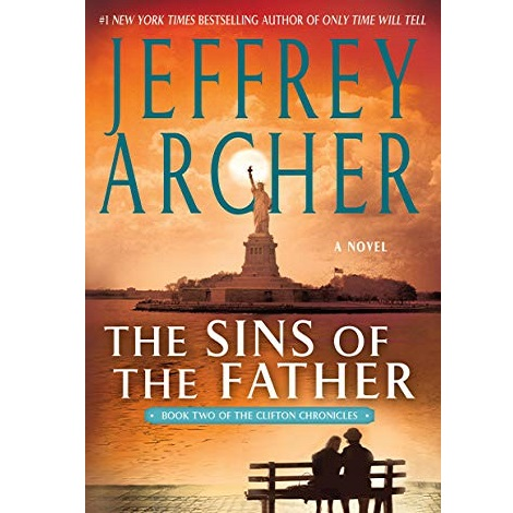 Download The Sins Of The Father The Clifton Chronicles 2 By Jeffrey Archer