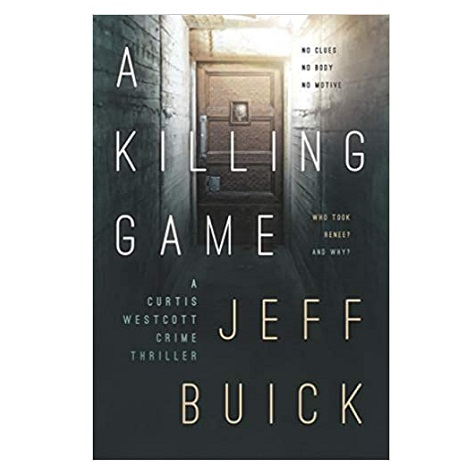 A Killing Game by Jeff Buick