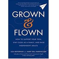 Grown and Flown by Lisa Heffernan