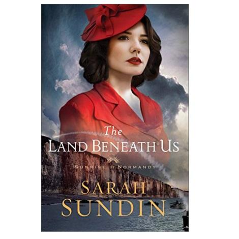 Land Beneath Us by Sundin