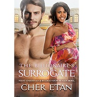 The Billionaire's Surrogate by Cher Etan