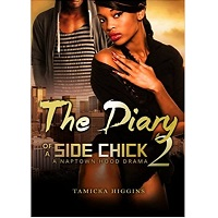 The Diary of a Side Chick 2 by Tamicka Higgins