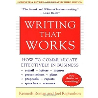 Writing That Works by Kennith Romans