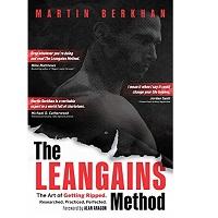 The Leangains Method By Martin Berkhan ePub