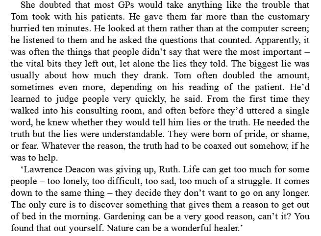 The Lifeline by Margaret Mayhew PDF