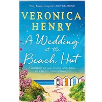 A Wedding at the Beach Hut by Veronica Henry