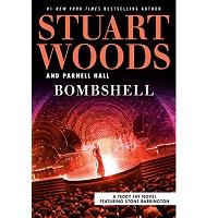 Bombshell by Stuart Woods
