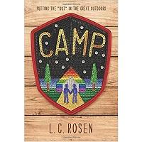 Camp by L. C. Rosen