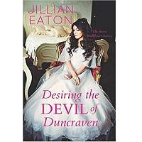 Desiring the Devil of Duncraven by Jillian Eaton