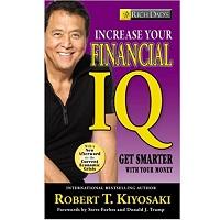 IQ by Robert. t kiyosaki