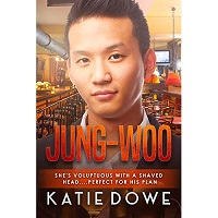 Jung-Woo by Katie Dowe
