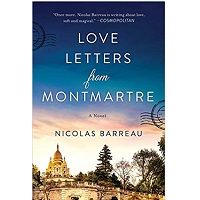 Love Letters from Montmartre by Nicolas Barreau