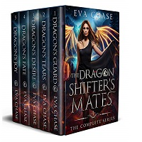The Dragon Shifter's Mates by Eva Chase