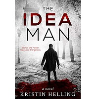 The Idea Man by Kristin Helling
