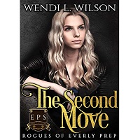 The Second Move by Wendi Wilson