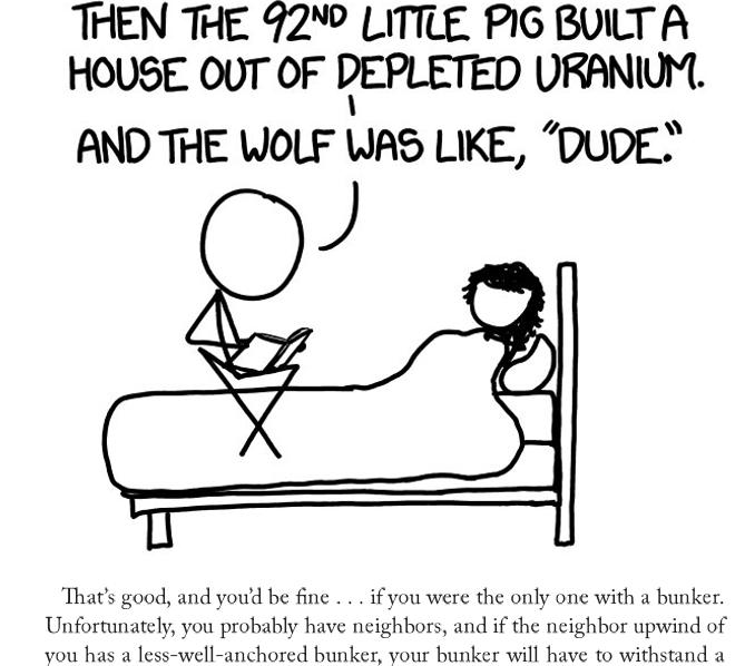 What If by Randall Munroe PDF