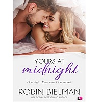 Yours at Midnight by Robin Bielman