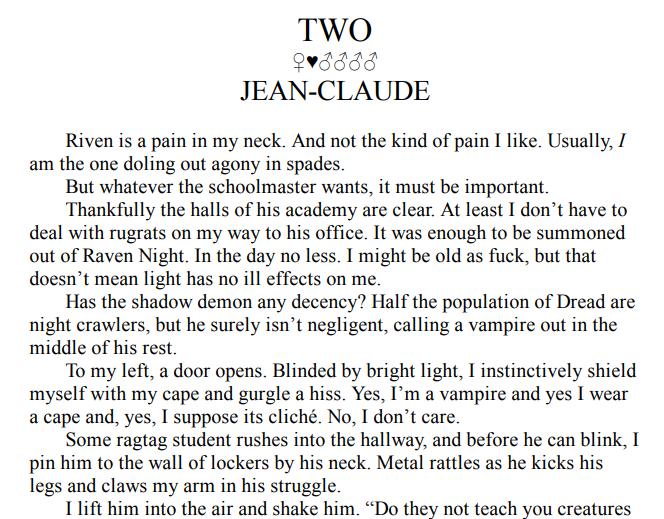 Bad Blood by Plum Pascal PDF