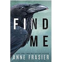 Find Me by Anne Frasier
