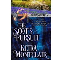 The Scot's Pursuit by Keira Montclair