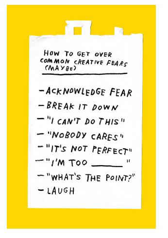 Things Are What You Make of Them by Adam J. Kurtz Mobi