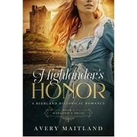 A Warlord's Prize by Avery Maitland