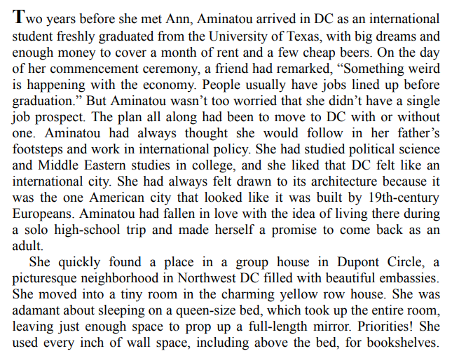 Big Friendship by Aminatou Sow Ann Friedman PDF