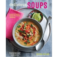 Delicious Soups by Belinda Williams