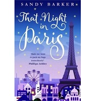 That Night in Paris by Sandy Barker