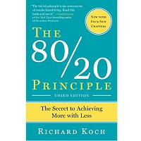 The 8020 Principle by Richard Koch