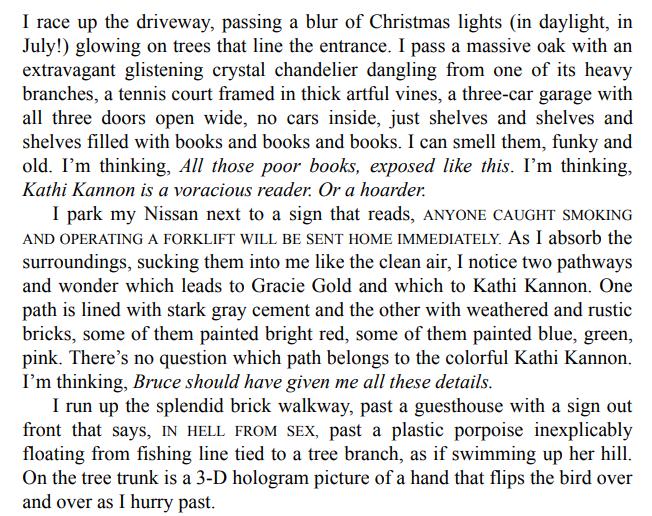 A Star Is Bored by Byron Lane PDF