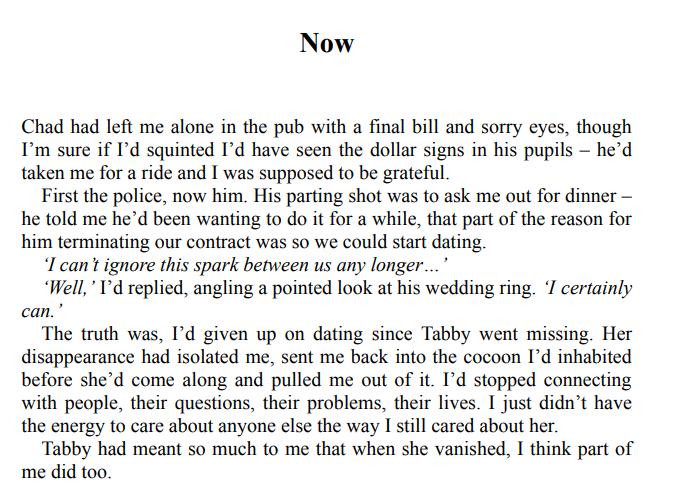 Do Her No Harm by Naomi Joy pdf