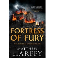 Fortress of Fury by Matthew Harffy